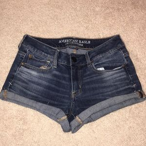 American Eagle Outfitters Super Stretch Shortie